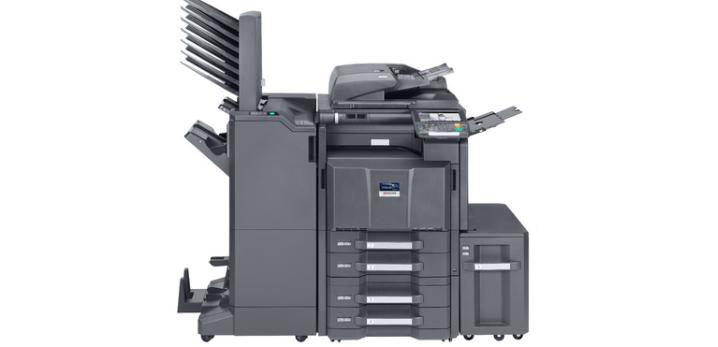 Copiers en printers